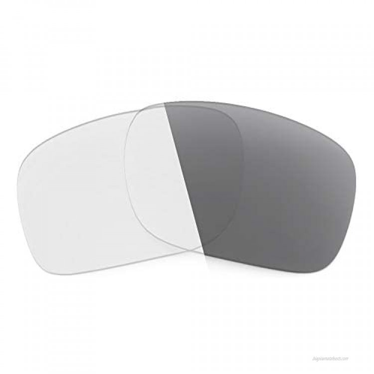 Revant Replacement Lenses for Dragon Baile