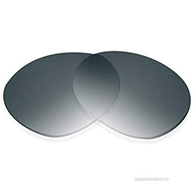 SFX Replacement Sunglass Lenses Compatible for Tom Ford Erin TF466 59mm