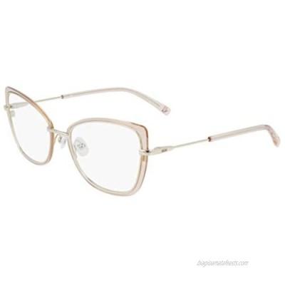 Eyeglasses MCM 2152 290 Nude