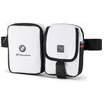 PUMA x BMW M Motorsport Double Portable Waist Bag