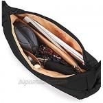 PacSafe Citysafe CS200 Anti-Theft Handbag Black