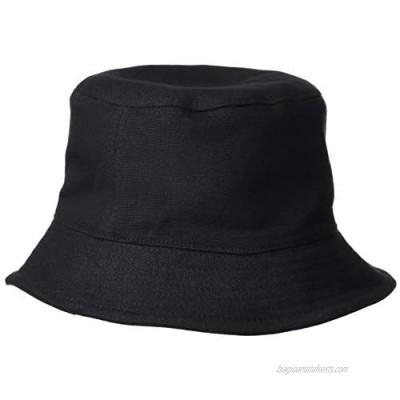 Steve Madden Women's Bucket Hat with Wire Insert