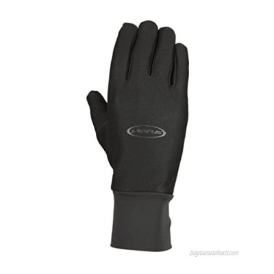 Seirus Innovation Men's Hyperlite All Weather Polartec Glove with Sound Touch Technology